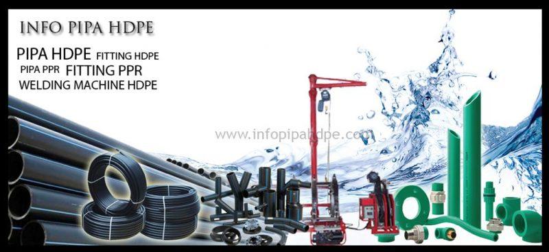 Distributor Pipa HDPE